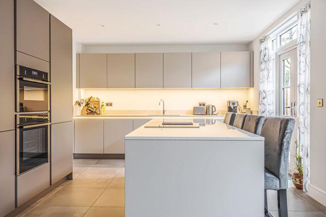 Kitchen of Adams Walk, Kings Drive, Midhurst GU29