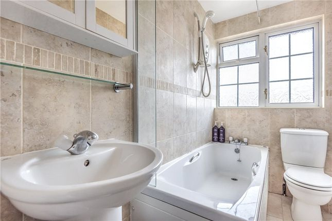 Bathroom of Gordon Road, Windsor, Berkshire SL4