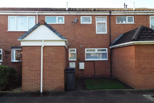 Thumbnail Town house to rent in Beechway, Liverpool