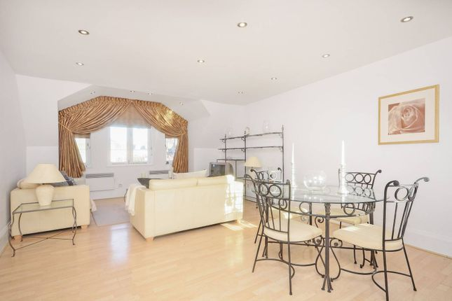 Thumbnail Flat for sale in Moscow Road, Bayswater, London