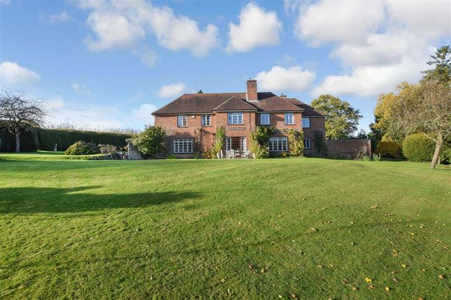 Thumbnail Detached house for sale in Busbridge Road, Loose, Maidstone, Kent
