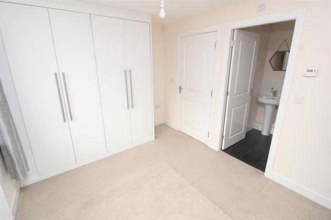 Bedroom 2 of Addington Avenue, Wolverton, Milton Keynes MK12