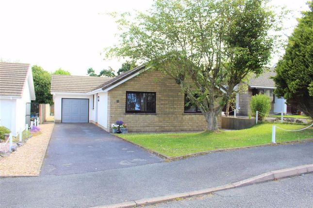 3 bed detached bungalow for sale in South Meadows, Pembroke SA71