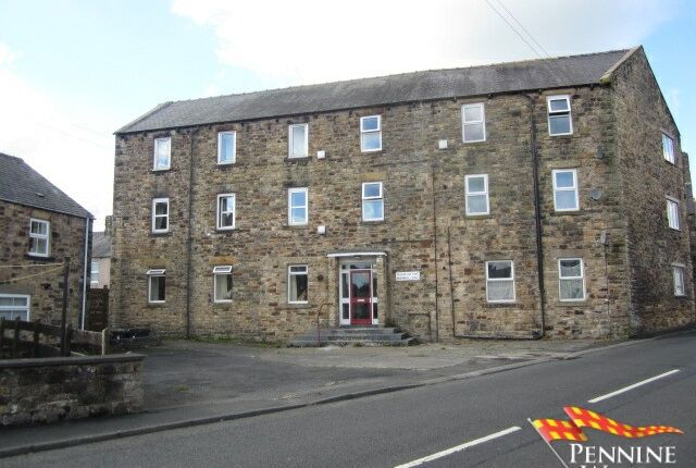 Thumbnail Flat for sale in The Old Mill, Park Road, Haltwhistle