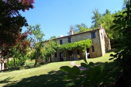 Picture No. 03 of Casa Danzica, Penna San Giovanni, Le Marche
