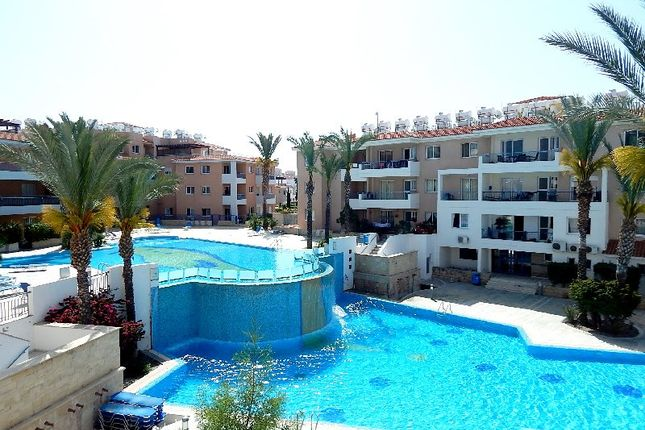 3 bed apartment for sale in Universal, Paphos, Cyprus