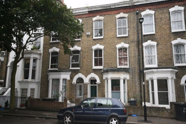 Thumbnail Terraced house to rent in Dalyell Road, London