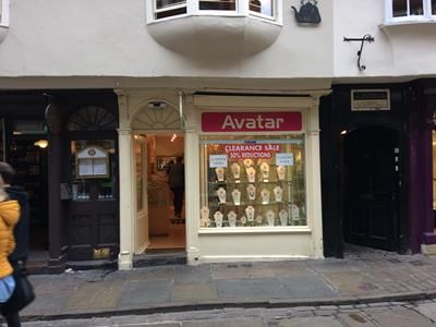 Thumbnail Retail premises to let in 50, Stonegate, York, North Yorkshire