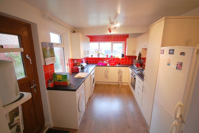 Thumbnail Semi-detached house for sale in Church Road, Selsey