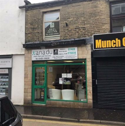 Thumbnail Retail premises for sale in Southgate, Elland, Halifax