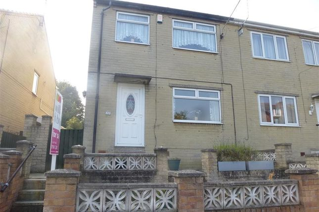 Thumbnail Property to rent in Greengate Lane, Woodhouse, Sheffield