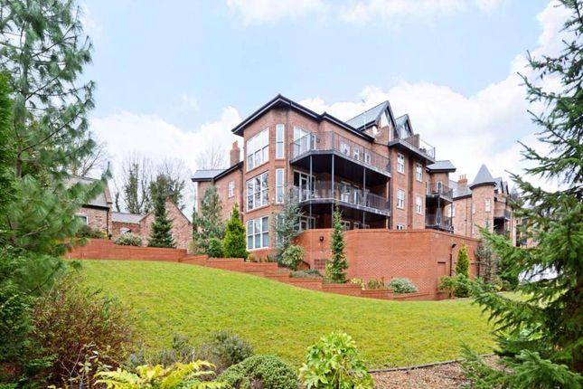 Thumbnail Flat to rent in Apartment, 6 Ibbotsons Lane, Liverpool, Merseyside