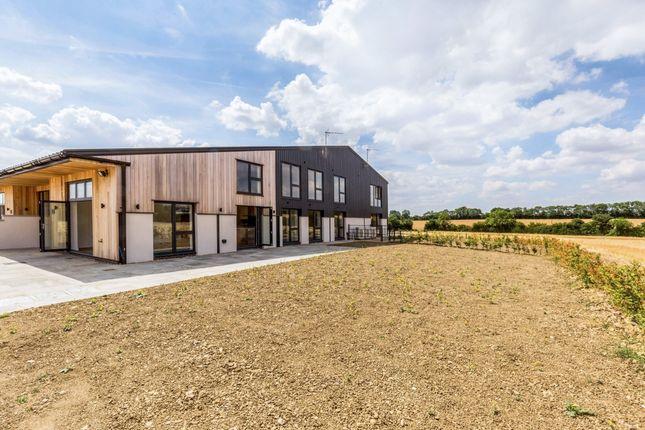 Thumbnail Barn conversion to rent in Kineton, Warwick