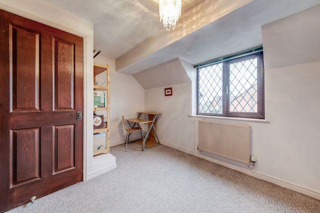 Bed 2 of Beech Avenue, Cramlington, Northumberland NE23