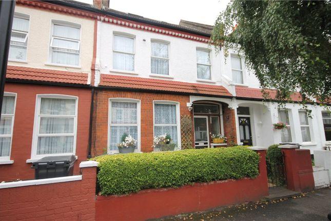 Thumbnail Terraced house for sale in Leander Road, Thornton Heath