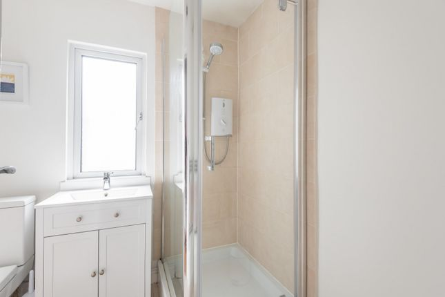 Shower Room of Greys Road, Henley-On-Thames RG9