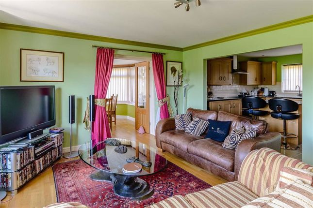 Living Room of Smiffy's Den, 2, Maes Capel, Y Fan, Llanidloes, Powys SY18