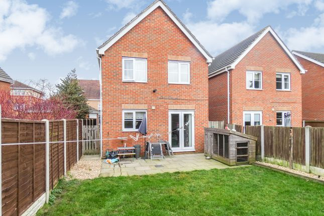 Pennyfields, Bolton-Upon-Dearne, Rotherham S63