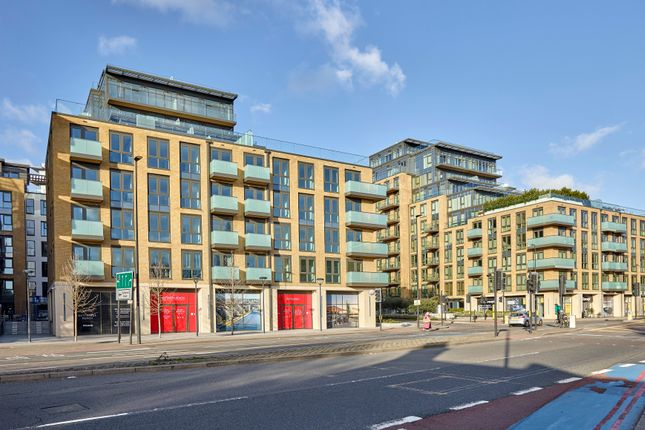 Thumbnail Office to let in Battersea Reach (Blocks K&L), Juniper Drive, London