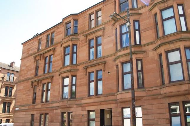 Thumbnail Flat to rent in Sandfield Street, Glasgow