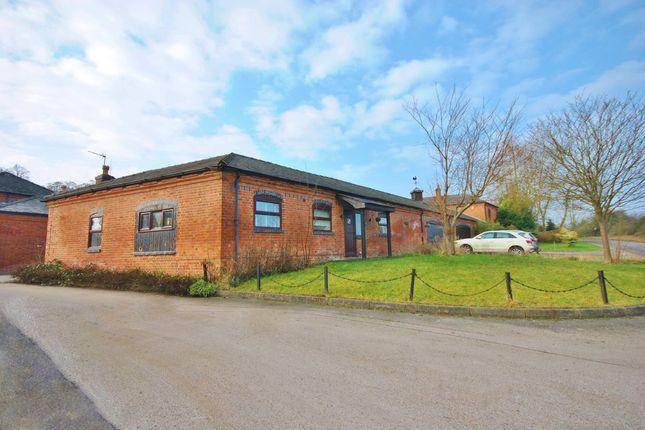 Thumbnail Barn conversion for sale in Wayte Court, Ruddington