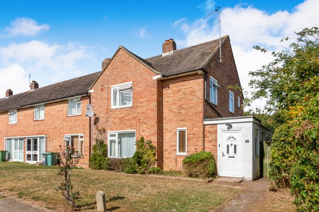Thumbnail Property to rent in Maple Crescent, Basingstoke