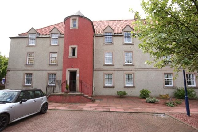 Thumbnail Flat to rent in Friarscroft, Dunbar