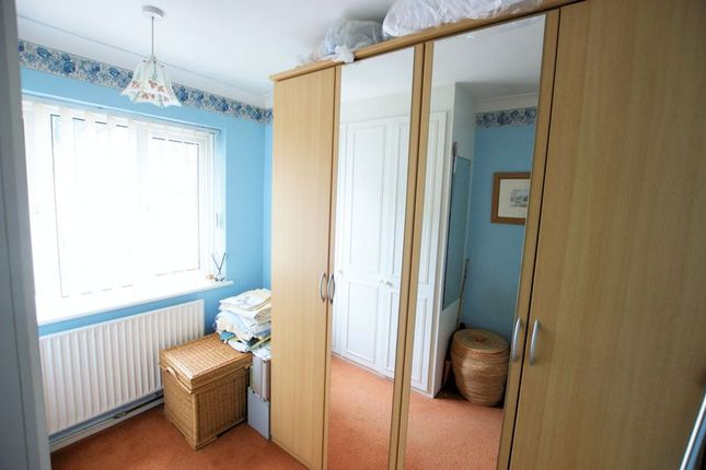Bedroom 2 of Oak Road, Fareham PO15