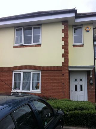 Thumbnail 2 bed duplex for sale in Oxford Street, Hayes