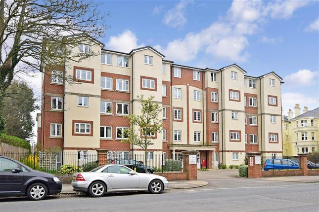 1 bed flat for sale in Sandgate Road, Folkestone, Kent