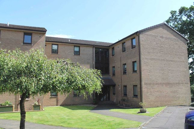 Thumbnail Flat to rent in Brodie Park Avenue, Paisley