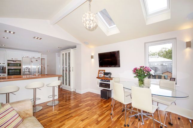 Thumbnail Detached house for sale in Homeground, Emersons Green, Bristol