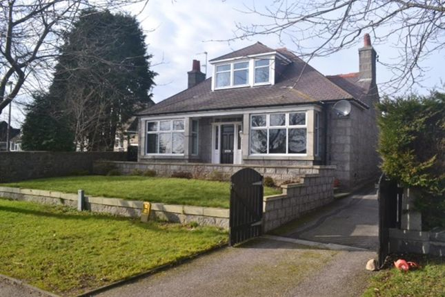 Thumbnail Detached house to rent in North Deeside Road, Aberdeen