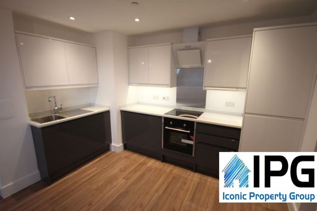 Thumbnail Flat to rent in Maidstone, London