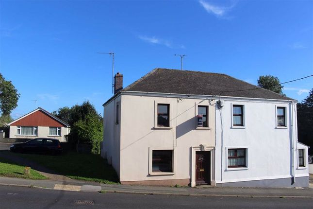 2 bed semi-detached house for sale in Steynton Road, Milford Haven SA73