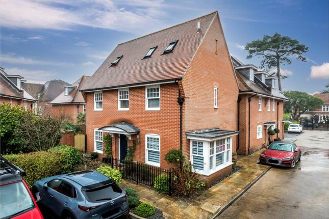 Detached house for sale in Forest Road, Branksome Park, Poole