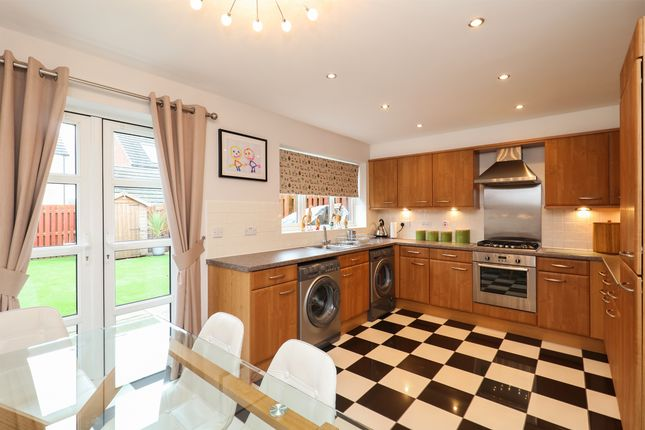 Kitchen / Diner of Lambrell Avenue, Kiveton Park, Sheffield S26