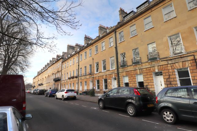 Thumbnail Maisonette for sale in Green Park, Bath