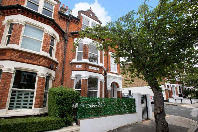 Thumbnail Property for sale in Kestrel Avenue, Herne Hill, London