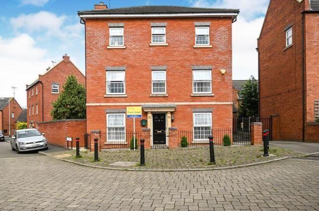 Picture No.02 of Forest School Street, Rolleston-On-Dove, Burton-On-Trent, Staffordshire DE13
