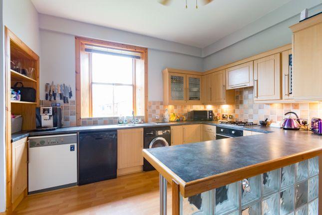 Kitchen of Melville Gardens, Montrose DD10
