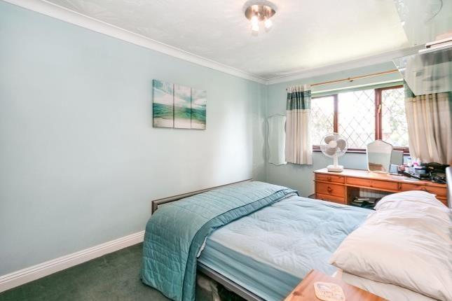 Bedroom 4 of Hobbs Park, St. Leonards, Ringwood BH24