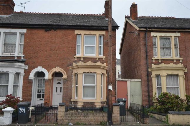 Thumbnail Semi-detached house for sale in Barton Street, Gloucester
