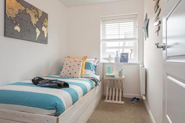 "Bedroom of ""Maidstone"" at Llantrisant Road, Capel Llanilltern, Cardiff CF5"