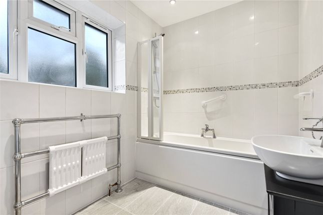 Bathroom of Oak Glade, Northwood, Middlesex HA6