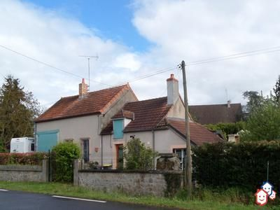 Thumbnail Property for sale in Chateaumeillant, Cher, France