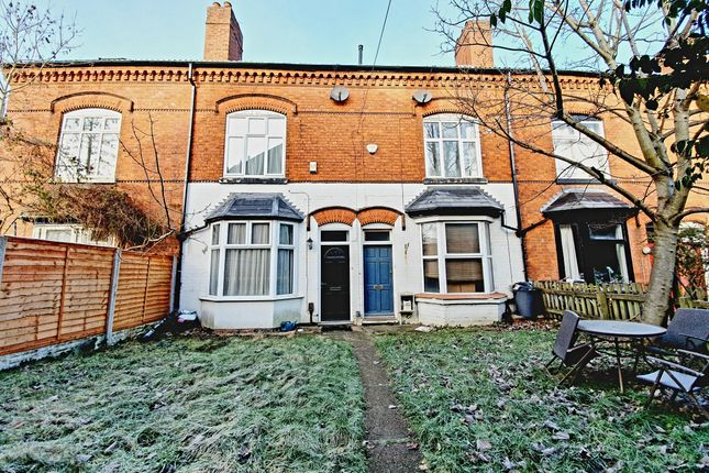 Thumbnail Property to rent in Summerville Terrace, Harborne Park Road, Harborne, Birmingham