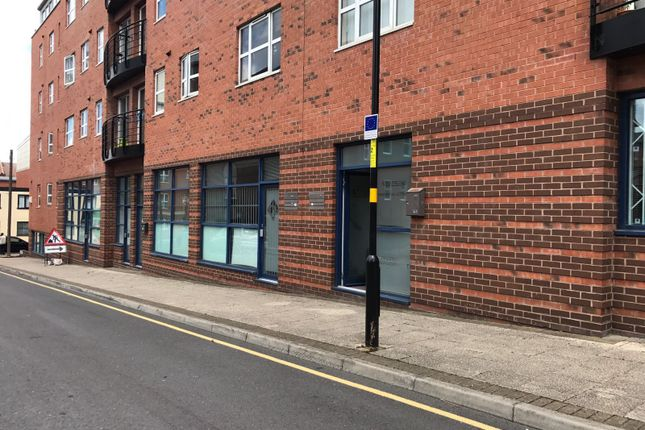 Thumbnail Office to let in Scotland Street City Centre, Birmingham