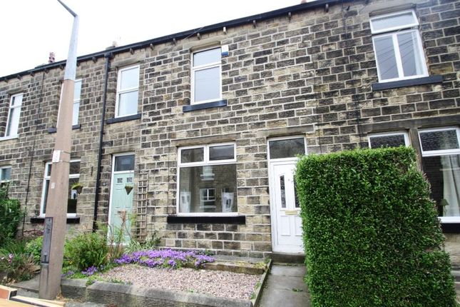 Thumbnail Terraced house to rent in Green Avenue, Silsden