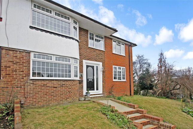 Picture No. 29 of Povey Avenue, Wainscott, Kent ME2